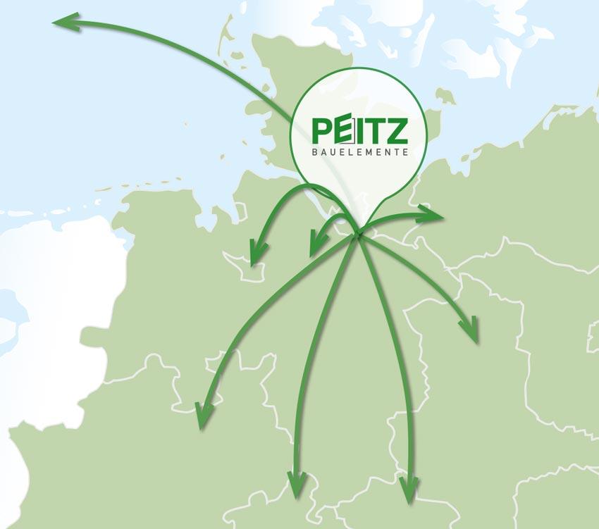 peitz-bauelemente-kontakt